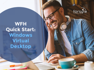WVD windows virtual desktop